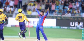 Karachi Kings defeat Peshawar Zalmi by five wickets in PSL 2018