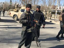 16 militants killed in latest Afghan army operation