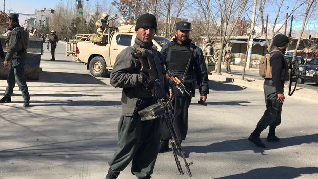 As many as 18 Afghan soldiers killed fighting in western province