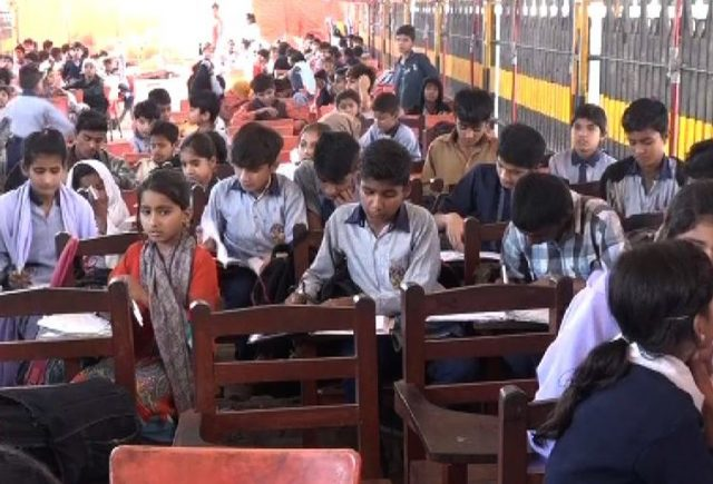 Chief Justice takes notice of threats to NGO-run school for street children
