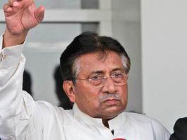 Police arrest prime accused in Musharraf suicide attack case