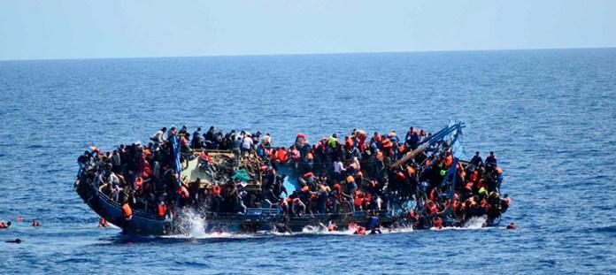 Ninety migrants, mostly Pakistanis, feared dead in shipwreck off Libya