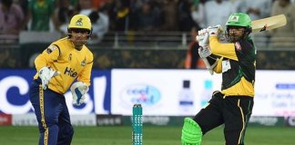 Multan Sultans thrash Peshawar Zalmi by 7 wickets in PSL-3 opener