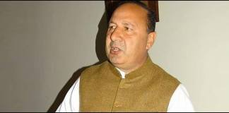 Supreme Court disqualifies Pervez Khattak advisor Munim from Shangla