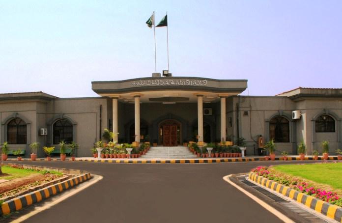 IHC moved against JUI-F's anti-govt Azadi March