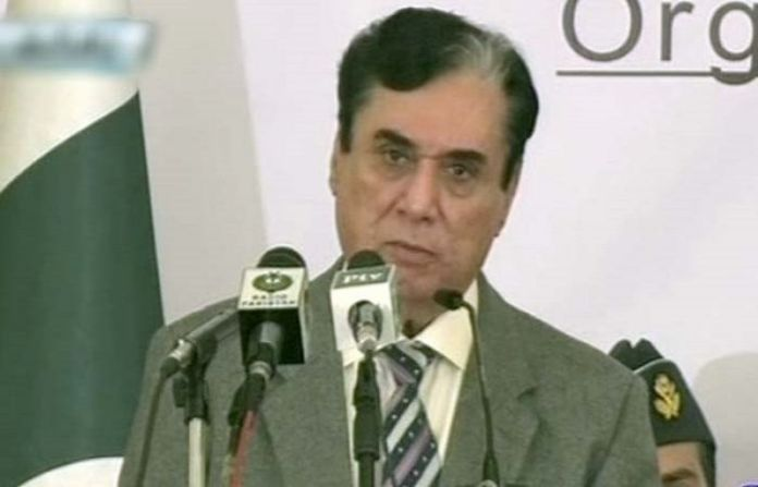 No one can influence NAB's investigation: Javed Iqbal