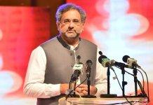 No possibility of judicial coup or martial law: Khaqan Abbasi