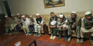 17 abducted picnickers recovered from Afghanistan reach homes