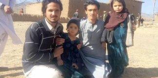 Aftab Mehsud