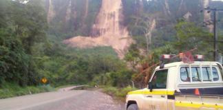 At least 14 dead in Papua New Guinea quake; ExxonMobil shuts LNG plant