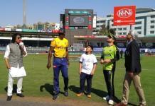 Lahore Qalandars decide to bat against Peshawar Zalmi