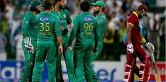 West Indies announce squad for T20 series against Pakistan