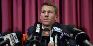 Tearful Warner says ball-tampering scandal may spell doom for his career