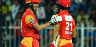 Islamabad United beat Karachi Kings by eight wickets in PSL 3