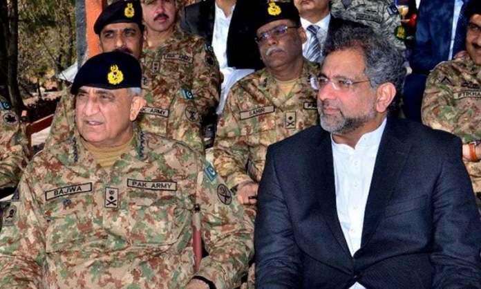 PM Abbasi, COAS Bajwa to watch PSL final in Karachi
