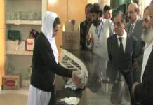 CJP inspects OPD, different wards during visit to Gulab Devi Hospital in Lahore