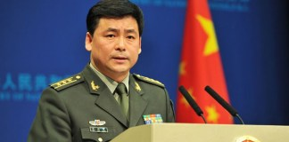 Pakistan, China to continue defence cooperation for regional peace: China