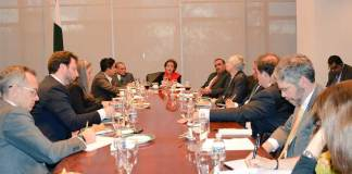 Pakistan wants to eliminate terrorism from soil: Tehmina