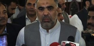 Govt. spending over Rs 6bn on development projects in Swabi: Qaiser