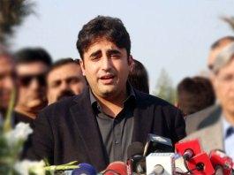 Want 100% free medical facilities to every Pakistani: Bilawal