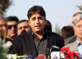 Bilawal seeks removal of name from fake accounts JIT report