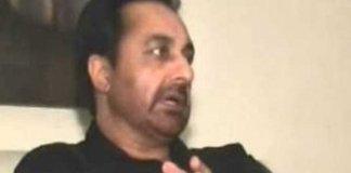 ATC exonerates Gazain Marri from terrorism charges