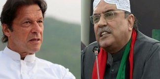 PTI, PPP reach agreement to nominate Sanjrani for Senate Chairmanship
