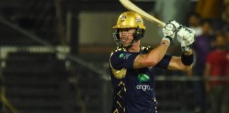 Quetta Gladiators' Kevin Pietersen snatches victory from Islamabad United