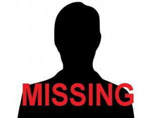 Two missing girls recovered from Sarjani Town, Karachi