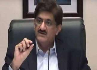 Sindh govt to work with centre for province's rights: Murad Ali Shah
