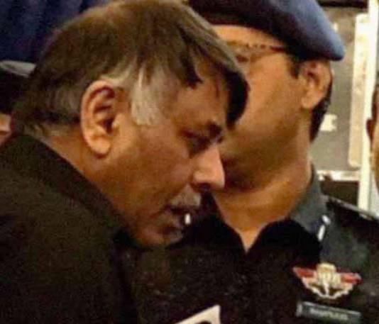 Rao Anwar awarded judicial remand in Naqeebullah Mehsood murder case