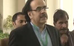 Court issues non-bailable arrest warrants for Shahid Masood in PTV corruption case