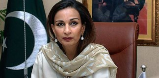 Pakistan's armed forces fully alert to thwart any aggression: Sherry