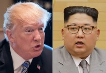 Trump scraps North Korea summit, warns Kim that military ready