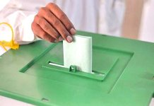 Election campaign for general polls to expire midnight tonight