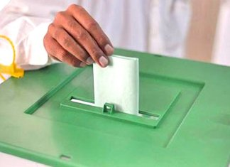 320 polling stations declared sensitive in tribal districts of Khyber Pakhtunkhwa