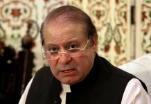 Nawaz warns judiciary to stop disrespecting Constitution anymore