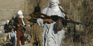 Taliban kills eight election commission employees in Afghanistan