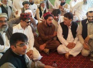 PTM-Govt Jirga hold first round of talks