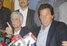 Imran Khan forms committee to probe MPAs accused of horse-trading