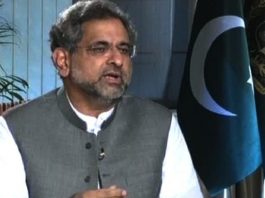 PM Abbasi to chair Cabinet Committee on Energy meeting in Karachi