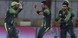 Pakistan trounce West Indies by 82 runs in second T20I