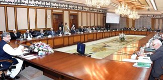 ECC approves supply of 35,000 tons wheat to WFP for TDPs of FATA
