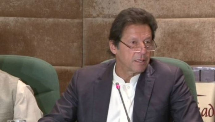 US has to understand Pakistan's viewpoint: Imran Khan
