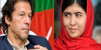Imran, Malala among world's most admired people in 2018