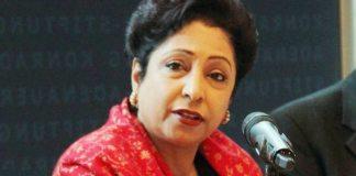 Pakistan gained tremendous success against terrorism: Lodhi