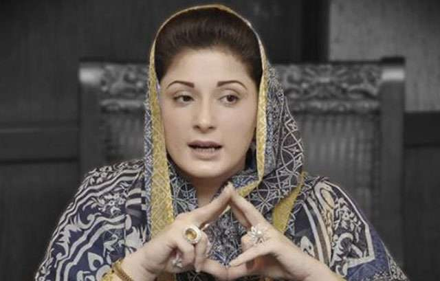 Maryam Nawaz demands release of arrested PTM leaders