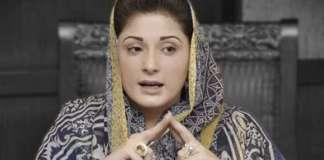 Maryam Nawaz demands release of arrested PTM leaders