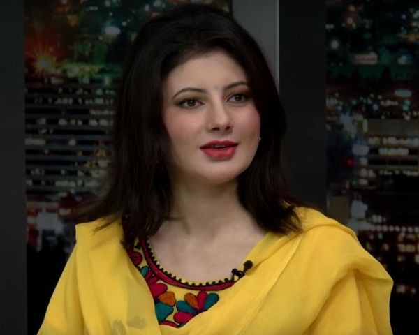 Nazia Iqbal accuses brother of raping her daughters