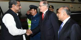PM in London to attend Commonwealth Heads of Govt Meeting